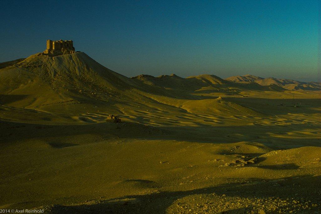 Qala'at ibn Maan