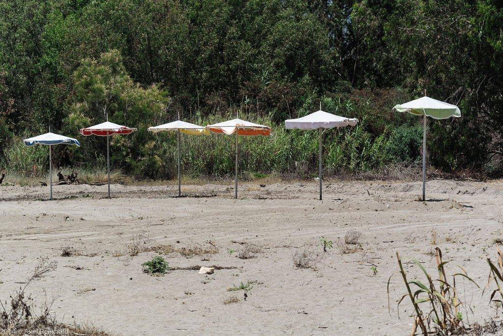Strand von Anamur