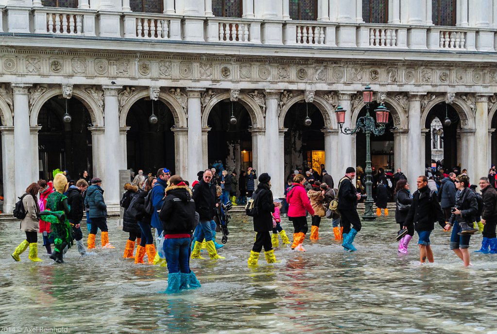 Venedig Karneval 14 | V1