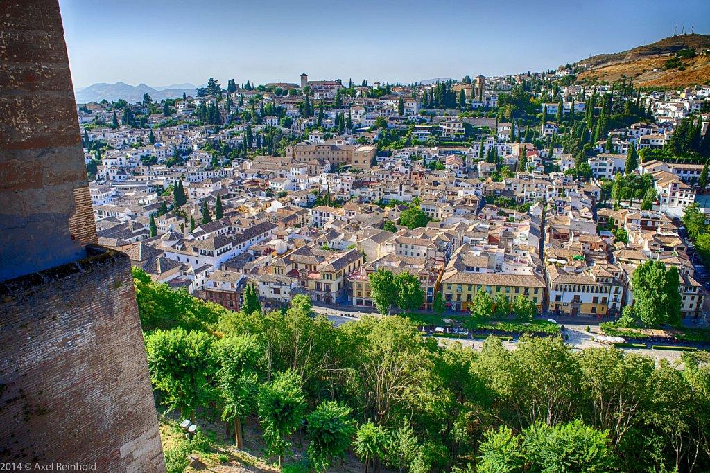 Granada Realejo