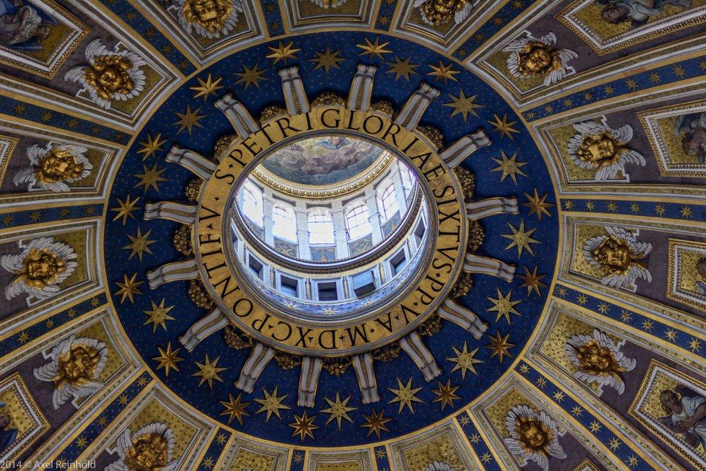 Roms Kirchen 14 | D600/D7100