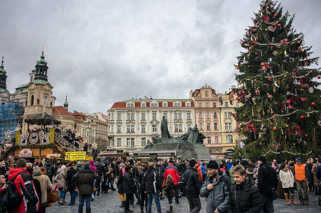 Prag Weihnacht 14 | A